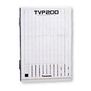 KX-TVP200